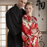 Japanese Kimono for Men and Women