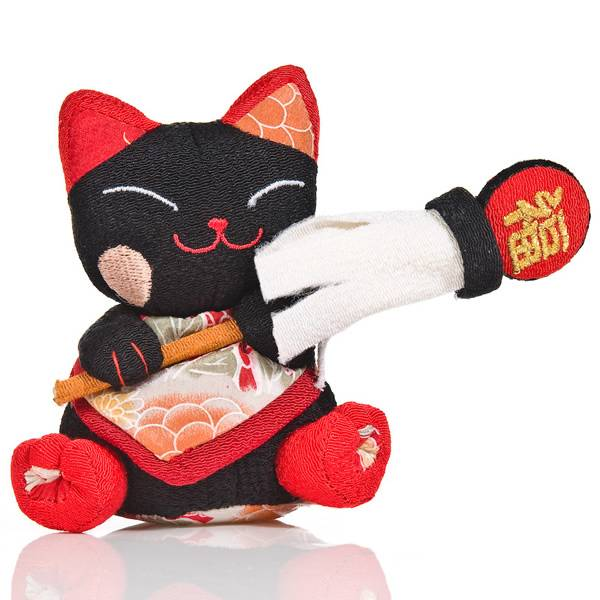 nami chan japanese lucky cat