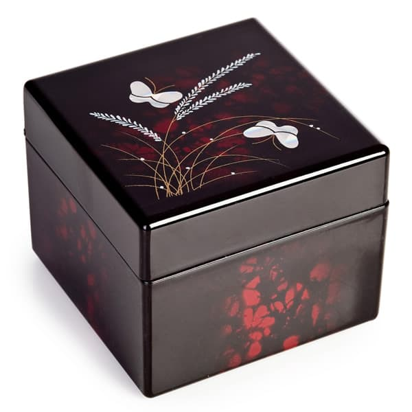 lacqueur jewellery box
