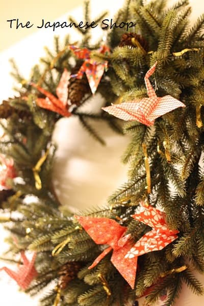 0 - Japanese Christmas Decorations