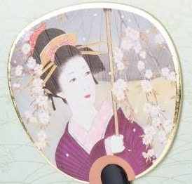 History of Japanese geisha