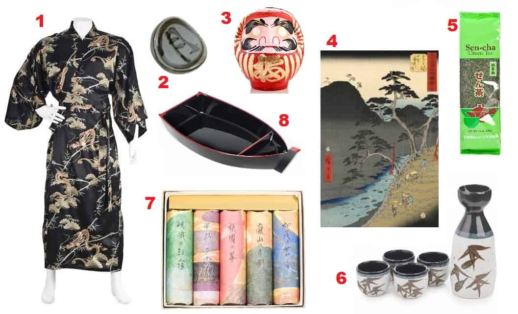 Japanese Father's Day gift ideas
