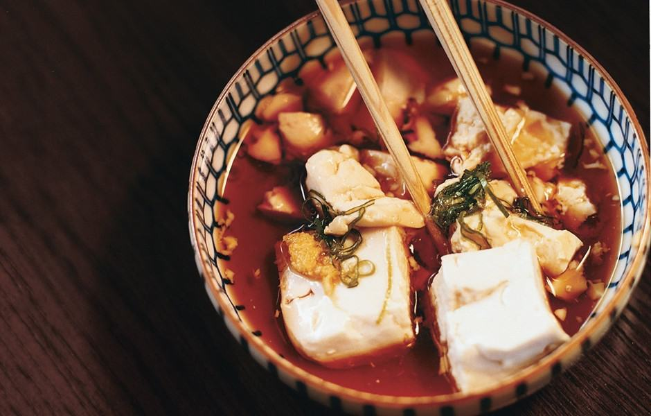 5 of the Best Japanese Winter Recipes