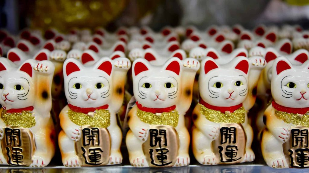 japanese-lucky-cats
