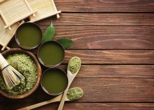 Matcha Start the New Year with a Japanese-Style DetoxTea