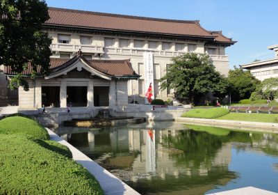 Top 5 Museums to Visit in Japan