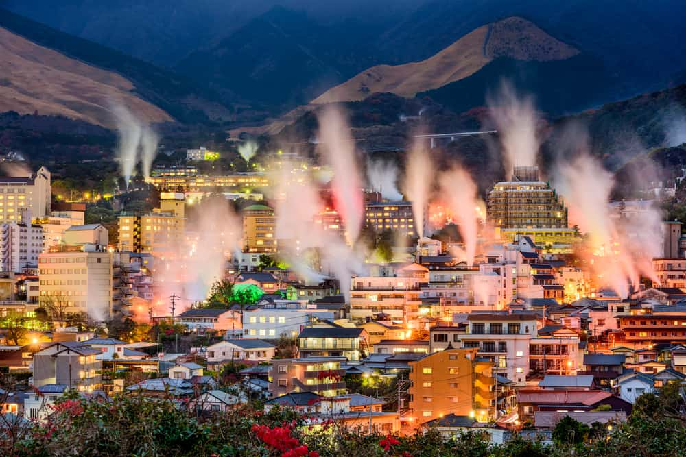 The Very Best Oita Tourist Attractions