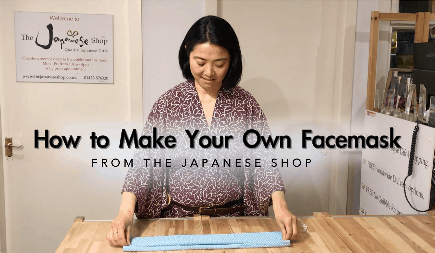 how to make handkerchief face mask