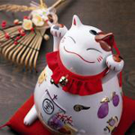 Lucky Cat Meanings