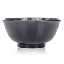 Ginsai Sakura Japanese Bowl Set side