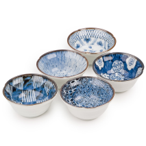 Osaka Japanese Bowl Gift Set