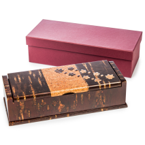 Sakura Traditional Japanese Jewellery Box and gift box