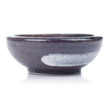 Sapporo Small Japanese Ceramic Bowl side