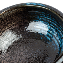 Sapporo Small Japanese Ceramic Bowl detail