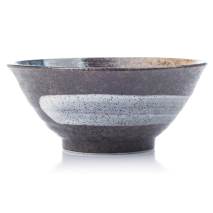 Sapporo Traditional Japanese Rice Bowl side