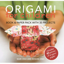 Book of Origami for Children