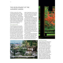 The Art of the Japanese Garden Book example page 4