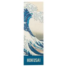 The Great Wave Japanese Paper Bookmark