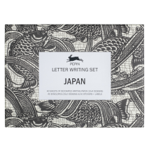 Deluxe Japanese Letter Writing Set top