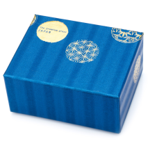 Marumon Premium Japanese Glass Sake Cups gift box