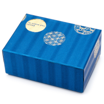 Marumon Premium Japanese Masuzake Set gift box