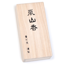 Moonlight Japanese Incense 30 sticks with box