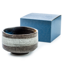 Sapporo Traditional Japanese Tea Cup and gift box