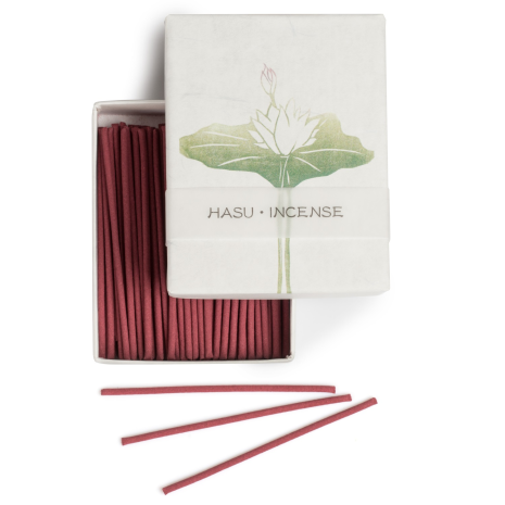 Hanga Lotus Japanese Incense