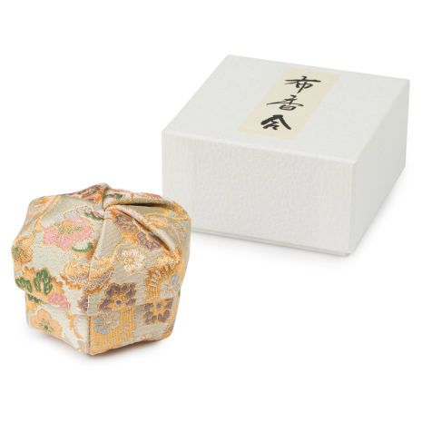 Pale Green Traditional Japanese Jewellery Box and gift box
