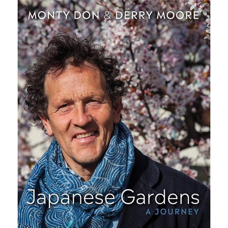 Book of Japanese Gardens A Journey