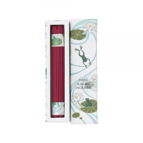 Fresh Lotus Authentic Japanese Incense