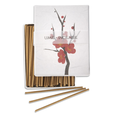 Hanga Plum Japanese Incense