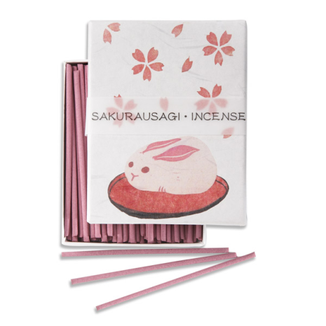 Hanga Cherry Blossom Japanese Incense