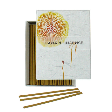 Hanga Apple Japanese Incense