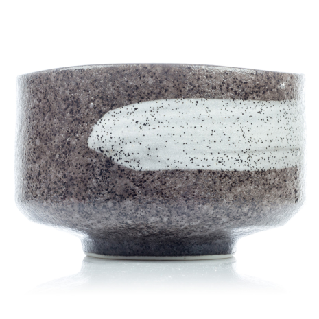 Sapporo Traditional Japanese Tea Cup side
