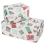 Kanji Traditional Japanese Gift Wrapping Paper boxes