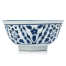 Maizuru Crane Japanese Tayou Bowl side