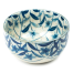 Kikyo Small Japanese Ceramic Bowl