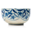 Kikyo Small Japanese Ceramic Bowl side
