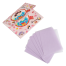 Pretty Pink Maiko Paper Japanese Soap open