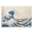 The Great Wave Japanese Postcard