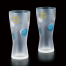 Marumon Premium Japanese Beer Glasses