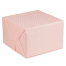 Pink Asanoha Japanese Gift Wrapping Paper box
