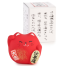 Small Feng Shui Work Lucky Cat and gift box