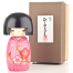 Pink Blossom Authentic Wooden Kokeshi Doll Gift Box