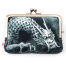 Black Dragon Japanese Coin Purse