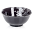 Ginsai Sakura Japanese Bowl Set close up