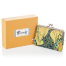 Plum Tree Japanese Coin Purse and gift box