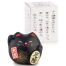 Small Feng Shui Good Health Lucky Cat and gift box