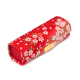 Red Floral Japanese Lipstick Case